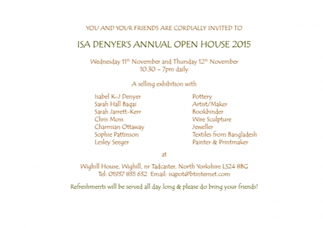Annual Open House 2015 - image