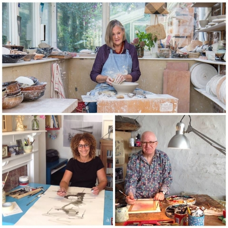 North Yorkshire Open Studios - image